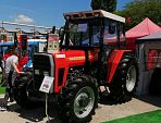 86. Medjunarodni sajam poljoprivrede u Novom Sadu